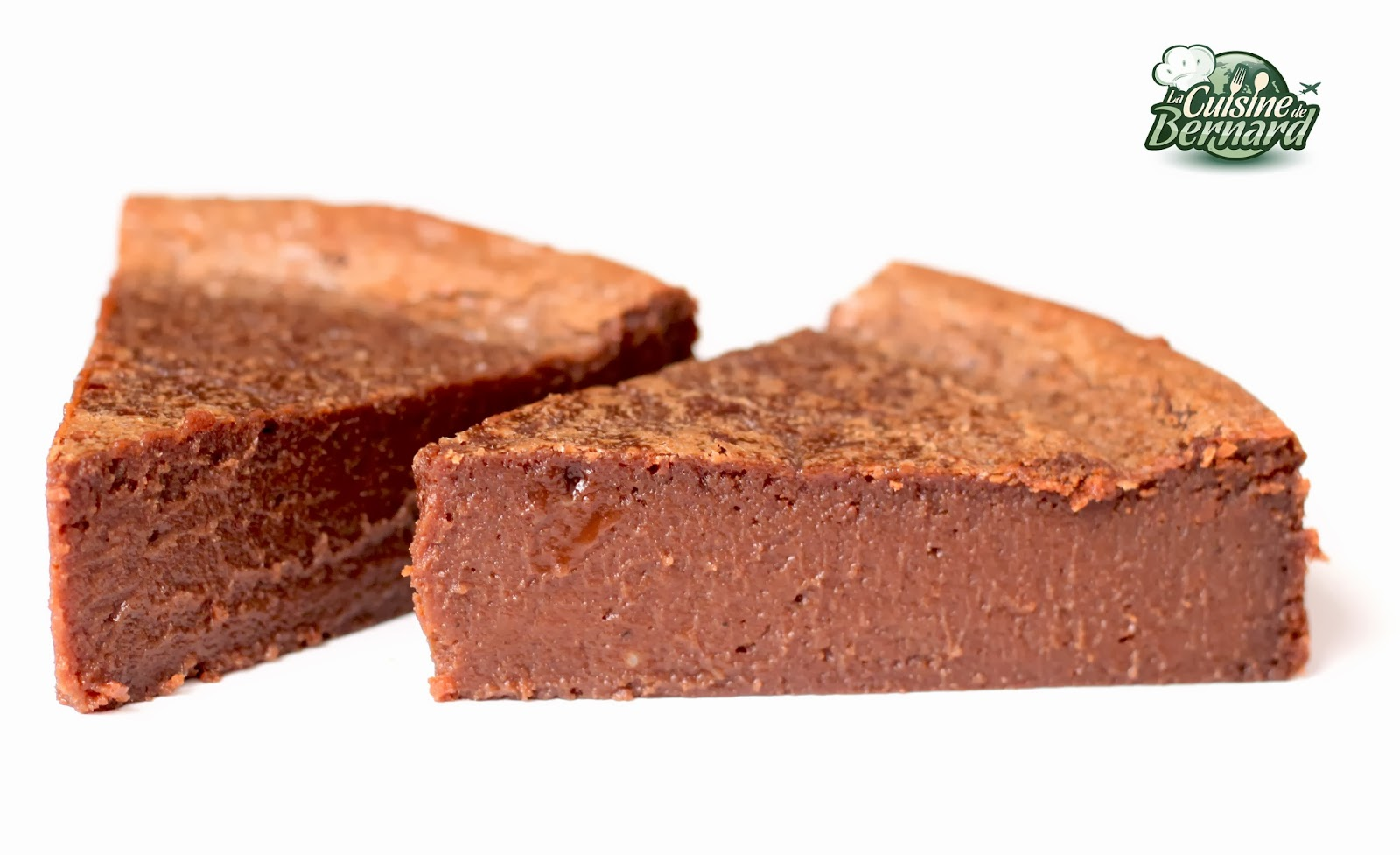 Fondant Ultra Au Chocolat Et Crème De Marrons La Cuisine De Bernard